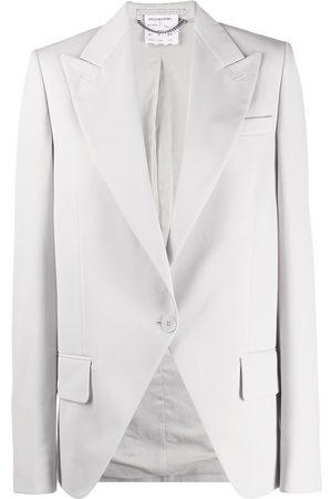 Stella McCartney Peak-lapel single-breasted blazer
