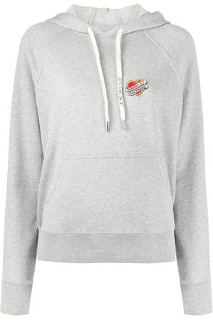 Zadig & Voltaire Clipper Heart hoodie