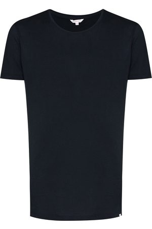 Orlebar Brown Short sleeve cotton T-shirt