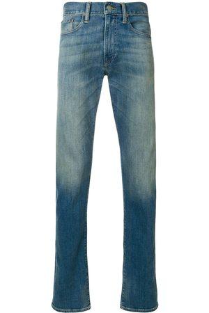 Polo Ralph Lauren Homem Slim - Varick slim straight jeans
