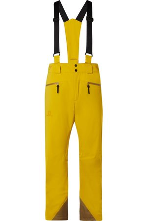 Salomon Force Padded Ski Trousers