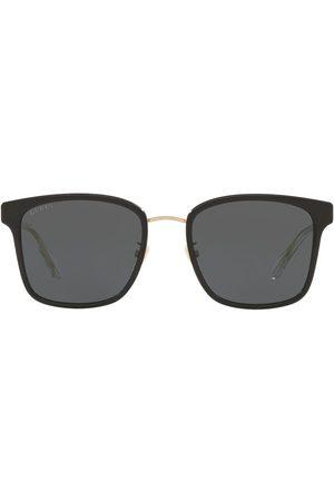 Gucci GG0563SK square-frame sunglasses