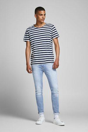 Jack & Jones Homem Jeans - Jeans skinny fit