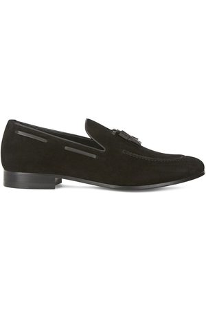 Giuseppe Zanotti Thymus suede loafers