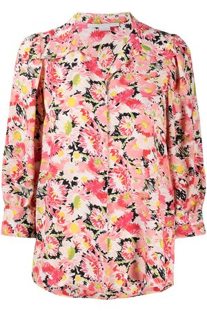 Stella McCartney Floral-print shirt