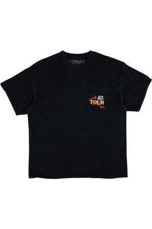 Travis Scott Astroworld Look Mom T-shirt