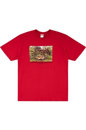 Supreme Masterpieces T-shirt
