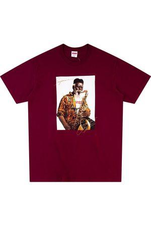 Supreme Pharoah Sanders T-shirt