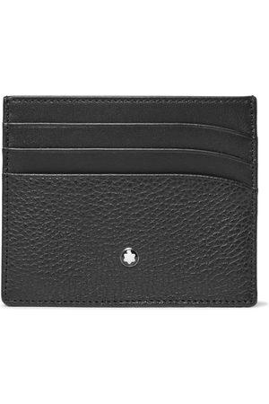 MONTBLANC Homem Bolsas & Carteiras - Leather Cardholder