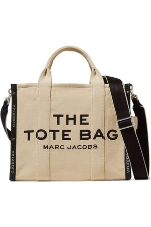 Marc Jacobs The Small Jacquard Travel tote bag