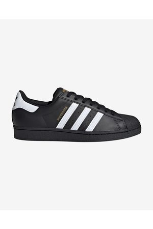 adidas Adidas Originals Superstar Sneakers Black