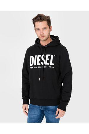 Diesel S-Gir Sweatshirt Black