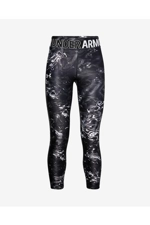 Under Armour Under Armour HeatGear® Kids leggings Black