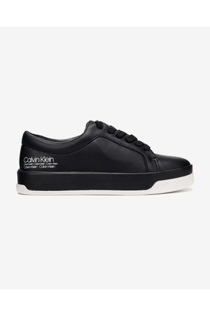 Calvin Klein Fatima Sneakers Black
