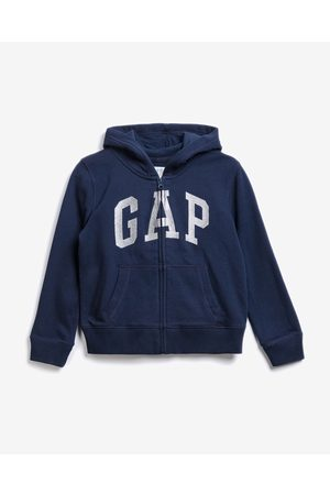 GAP GAP Kids Sweatshirt Blue