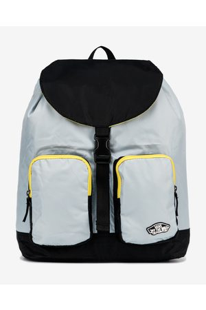 Vans Geomancer II Backpack Black Grey