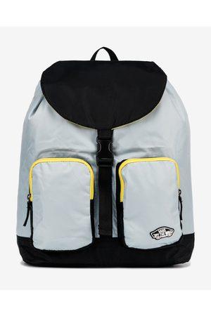 Vans Vans Geomancer II Backpack Black Grey
