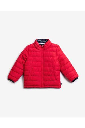 GAP Kids Jacket Blue Red