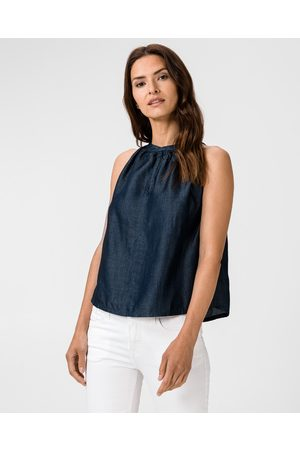Pepe Jeans Muse Top Blue