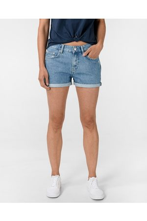 Pepe Jeans Mable Shorts Blue