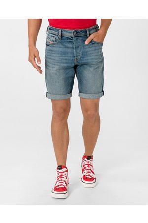 Diesel Keeshort Short pants Blue