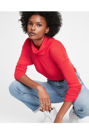 GAP Sweater Red