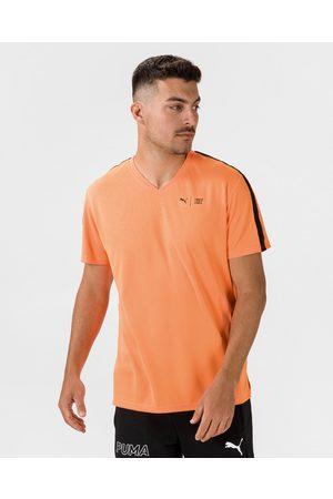 PUMA First Mile T-shirt Orange