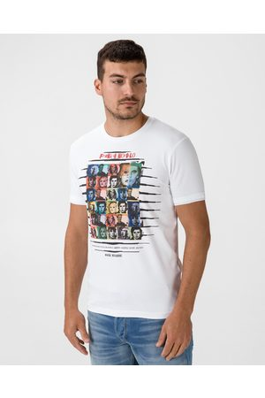 FRANKIE MORELLO T-shirt White