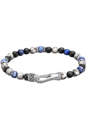 John Hardy Classic Chain bead hook clasp bracelet
