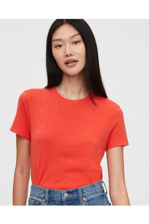 GAP GAP T-shirt Red
