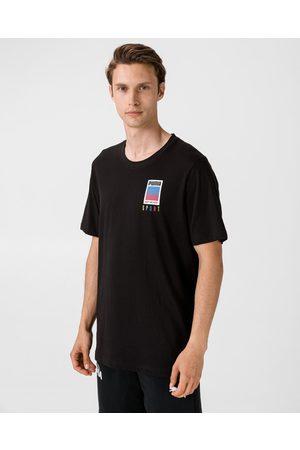 PUMA T-shirt Black