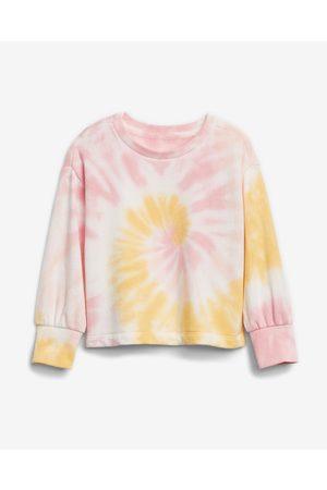 GAP Kids T-shirt Pink Yellow