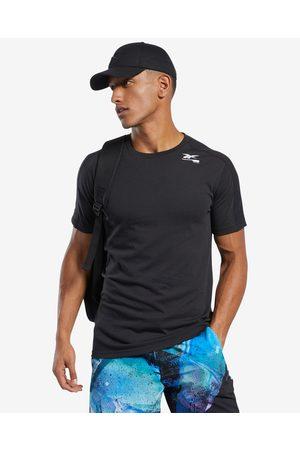 Reebok Move T-shirt Black