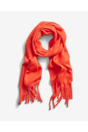 GAP Shawl Orange