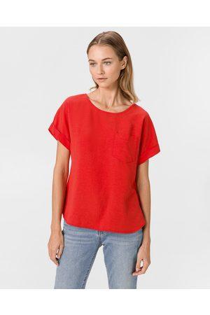 GAP T-shirt Red