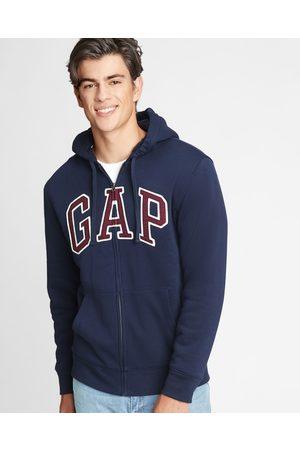 GAP Sweatshirt Blue