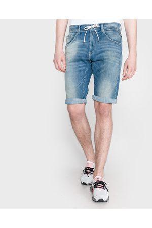 Replay Djovic Short pants Blue