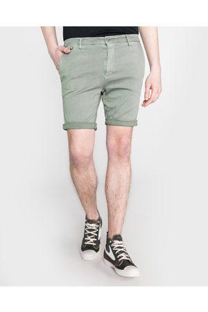 Replay Lehoen Short pants Green