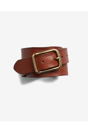 GAP Belt Brown