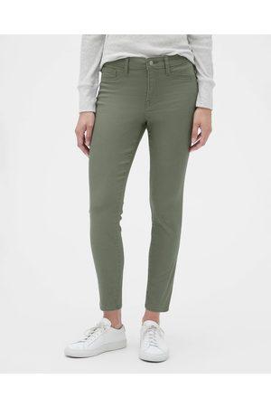 GAP Jeans Green