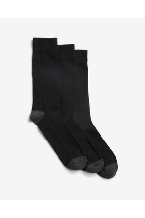 GAP Set of 3 pairs of socks Black
