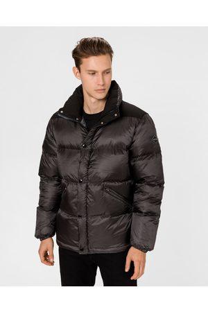 Replay Jacket Black