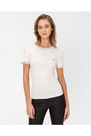 Philipp Plein Come On Over T-shirt White