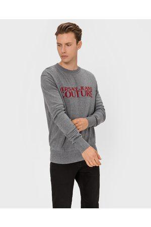 VERSACE Sweatshirt Grey