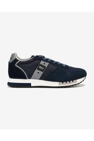Blauer Queens 01 Sneakers Blue