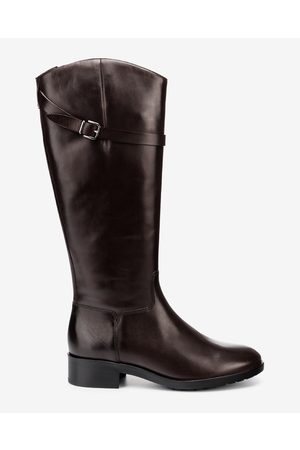 Högl Highness Tall boots Brown