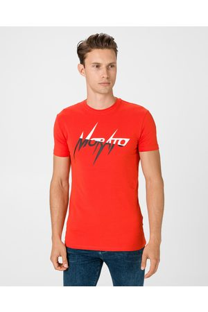 Antony Morato T-shirt Red
