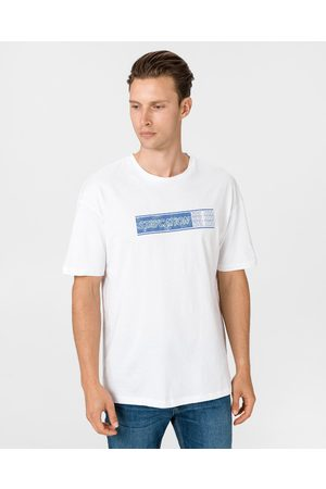 Jack & Jones Knock T-shirt White