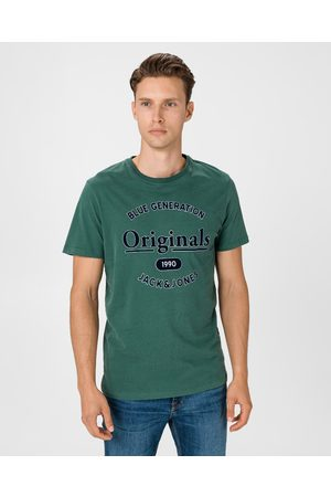 Jack & Jones Lars T-shirt Green