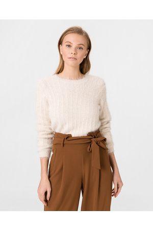 Vero Moda Lapoilu Sweater Beige